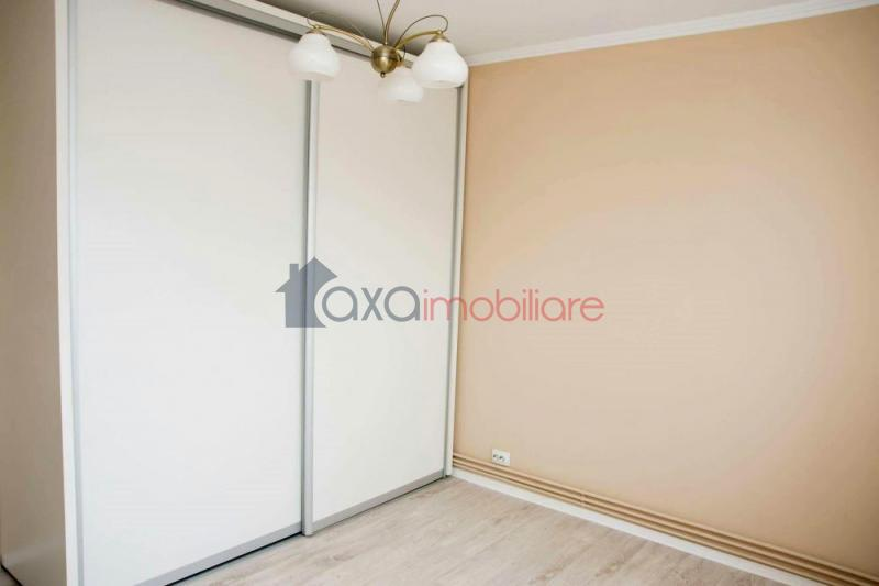 Apartment 2 rooms for  sell in Cluj-napoca, Intre Lacuri ID 3313