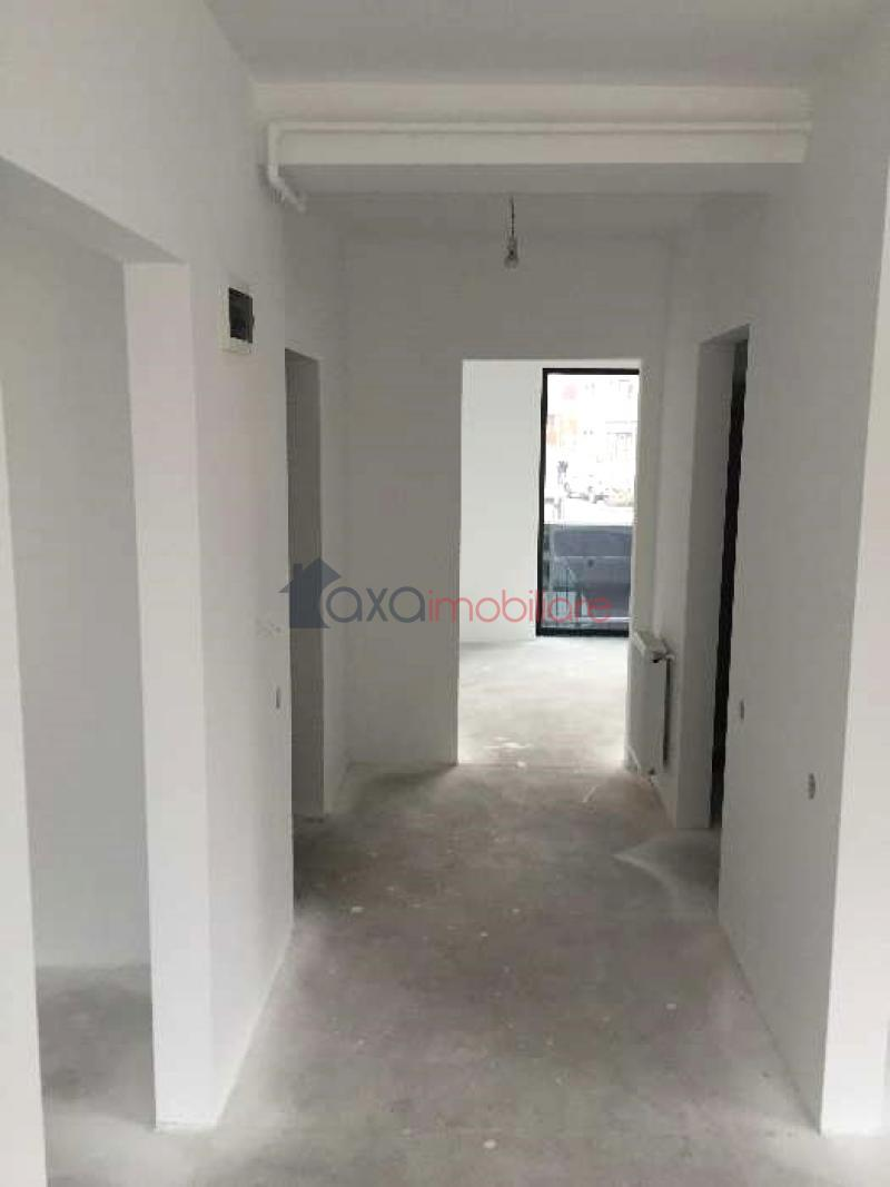 Apartment 2 rooms for  sell in Cluj-napoca, Buna Ziua ID 3318