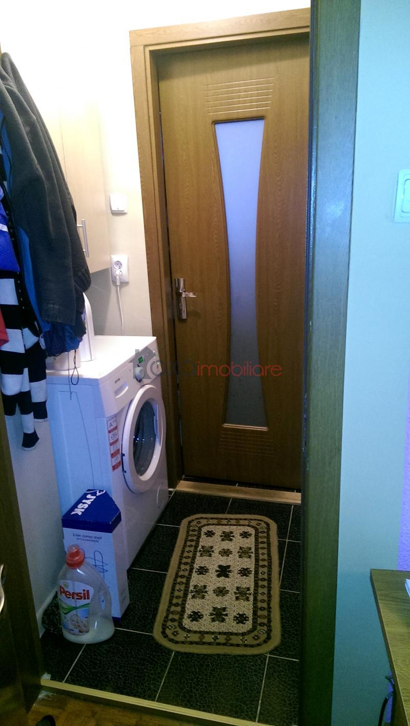 Apartment 2 rooms for  sell in Cluj Napoca, Gheorgheni ID 3324