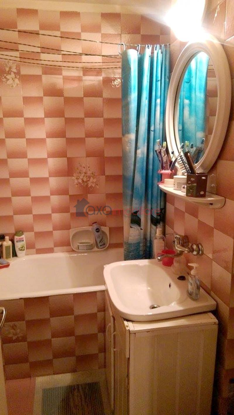 Apartment 2 rooms for  sell in Cluj-napoca, Manastur ID 3333
