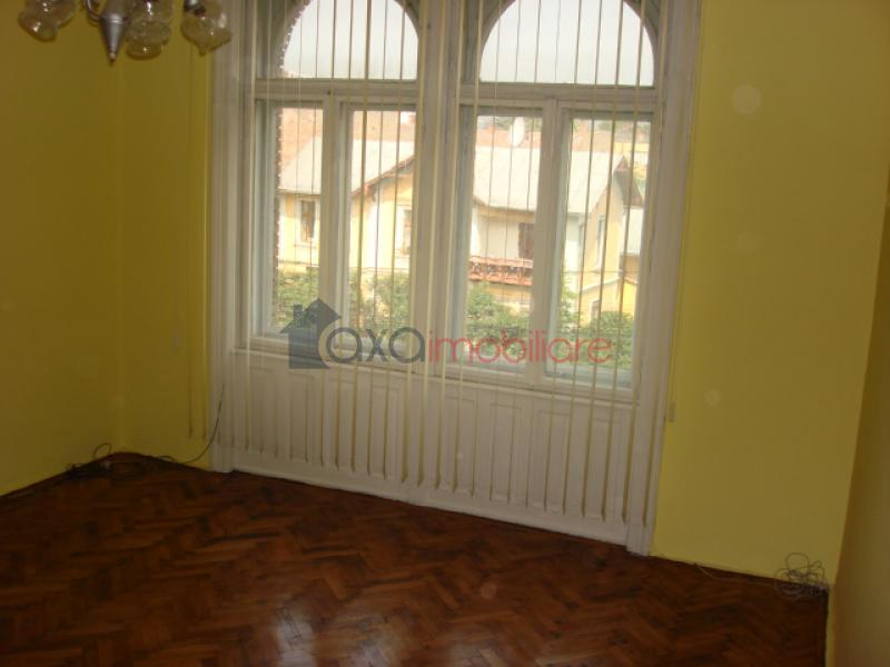 Apartment 2 rooms for  sell in Cluj-napoca, Centru ID 601