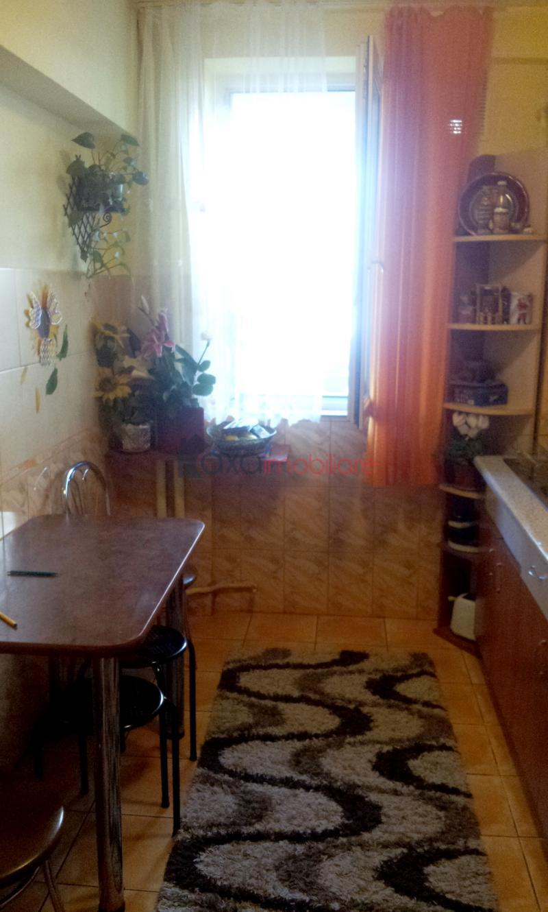 Apartment 2 rooms for  sell in Cluj-napoca, Gheorgheni ID 3377