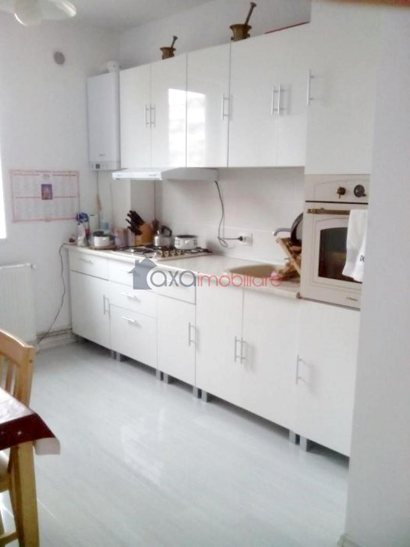 Apartment 2 rooms for  sell in Cluj-napoca, Gheorgheni ID 3387