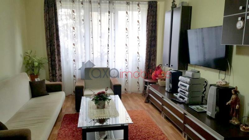 Apartment 2 rooms for  sell in Cluj-napoca, Grigorescu ID 3398