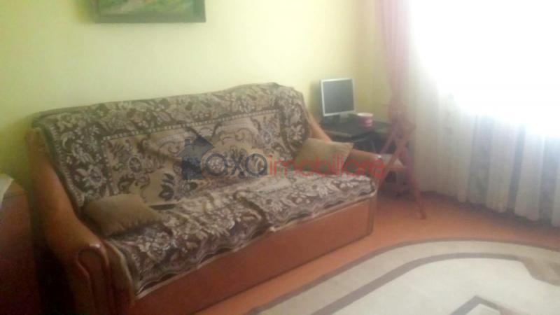 1 room for  sell in Cluj Napoca, Marasti ID 3406