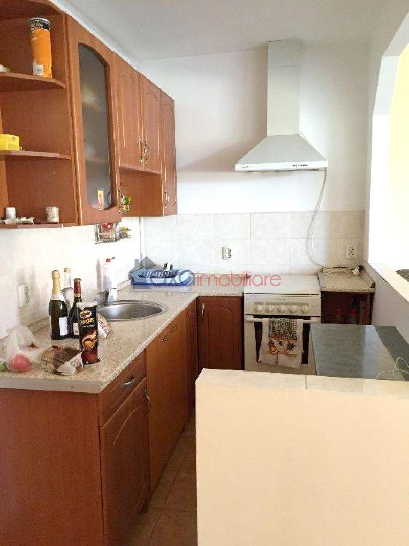 Apartment 2 rooms for  sell in Cluj-napoca, Manastur ID 3418
