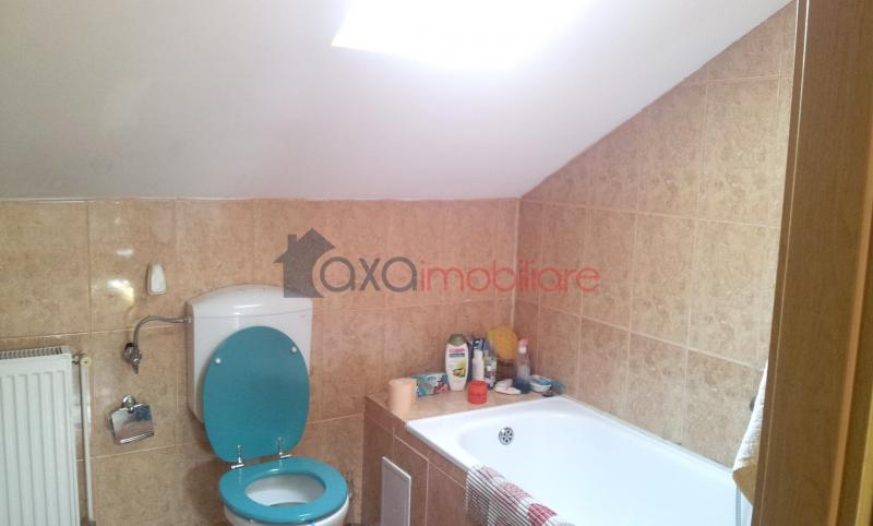 Apartment 3 rooms for  sell in Cluj-napoca, Gheorgheni ID 3433