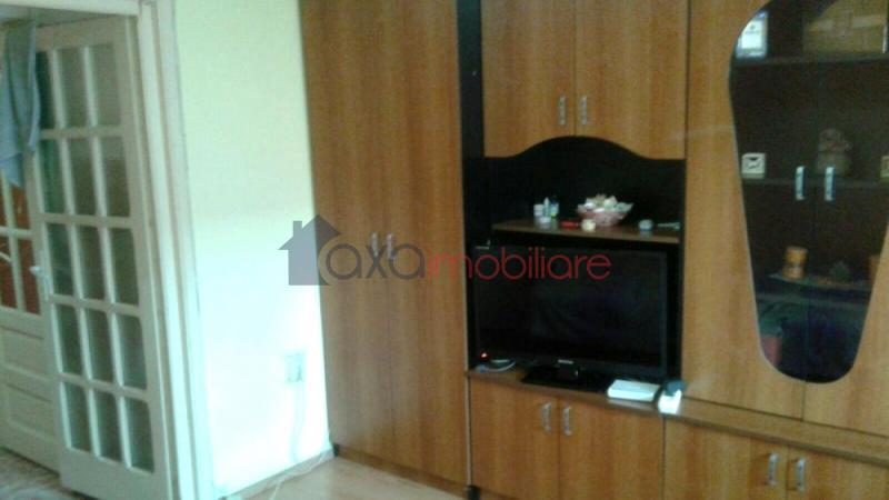 1 room for  sell in Cluj-napoca, Marasti ID 3470