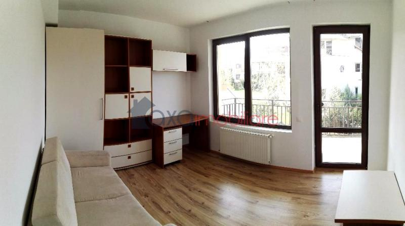 Apartment 3 rooms for  sell in Cluj Napoca, Gheorgheni ID 3472