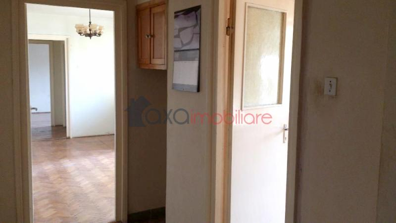Apartment 2 rooms for  sell in Cluj Napoca, Gheorgheni ID 3482