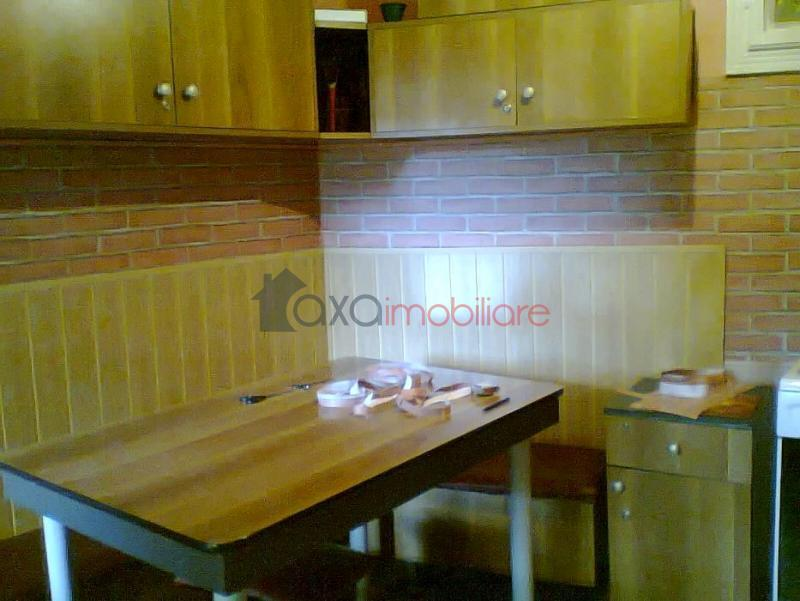 Apartment 2 rooms for  sell in Cluj Napoca, Centru ID 3490