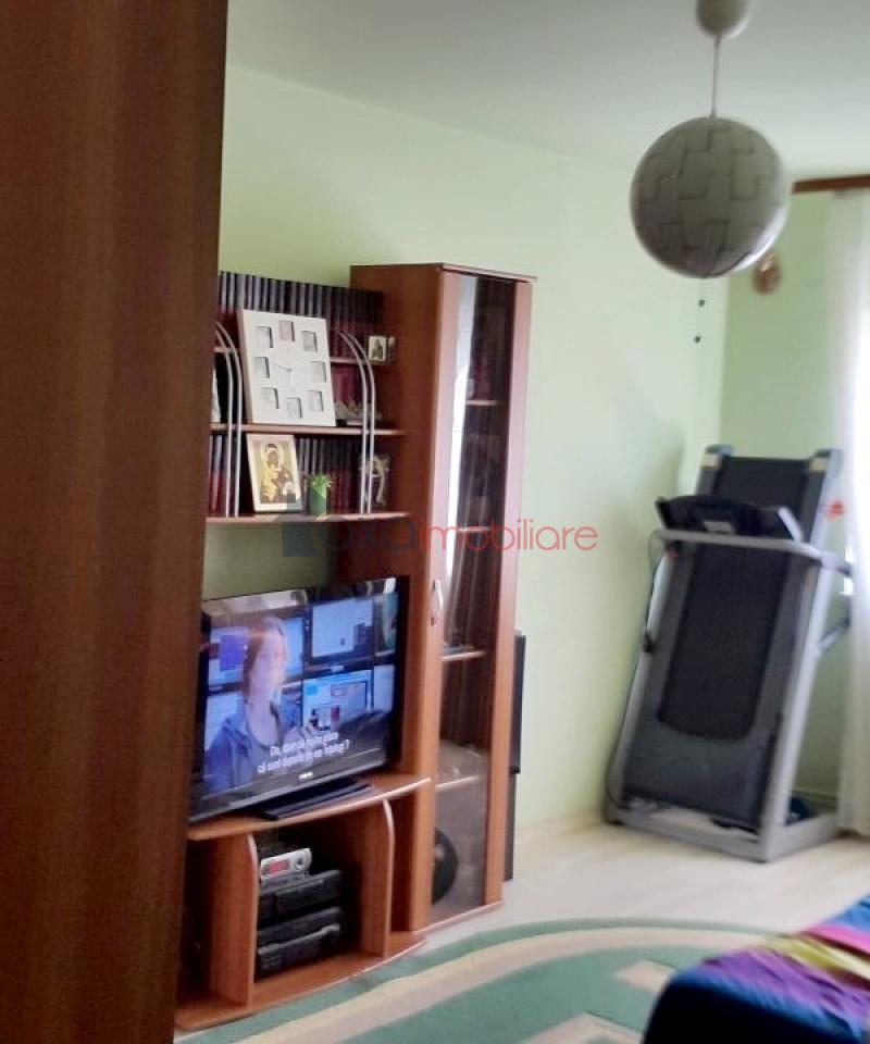 Apartment 2 rooms for  sell in Cluj-napoca, Marasti ID 3494