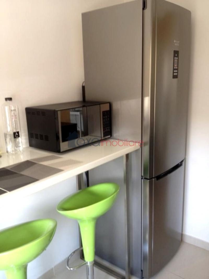Apartment 3 rooms for  sell in Cluj-napoca, Manastur ID 3499