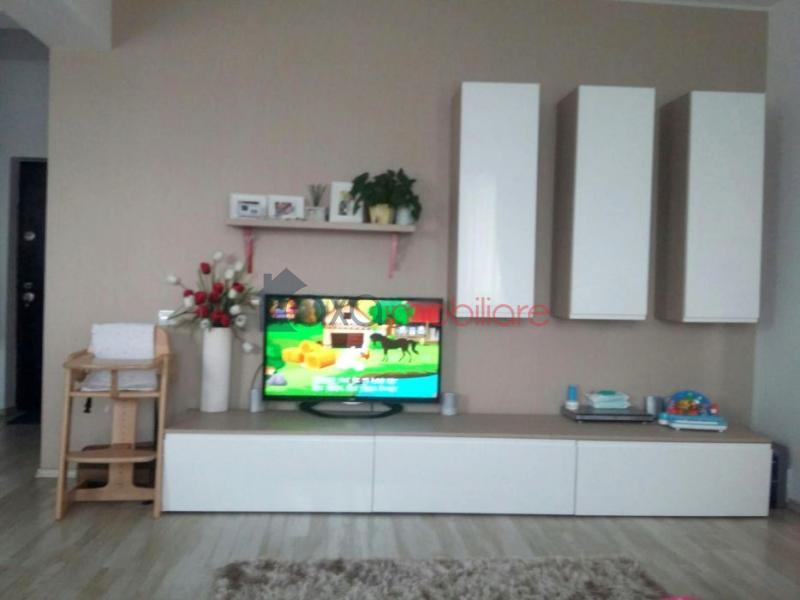 Apartment 3 rooms for  sell in Cluj Napoca, SOMESENI ID 3504