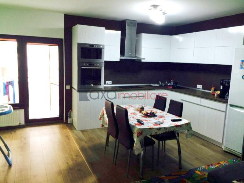 Apartment 3 rooms for  sell in Cluj Napoca, BUNA ZIUA ID 3506