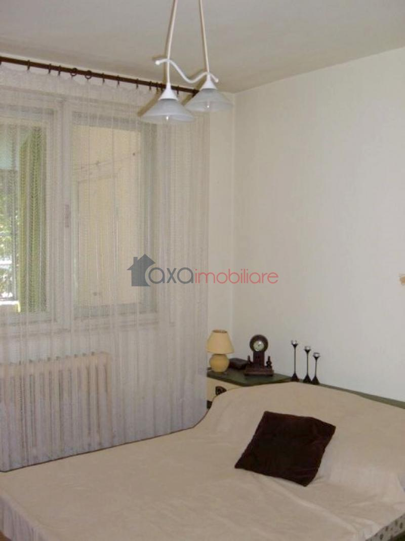 Apartment 2 rooms for  sell in Cluj-napoca, Gheorgheni ID 3515