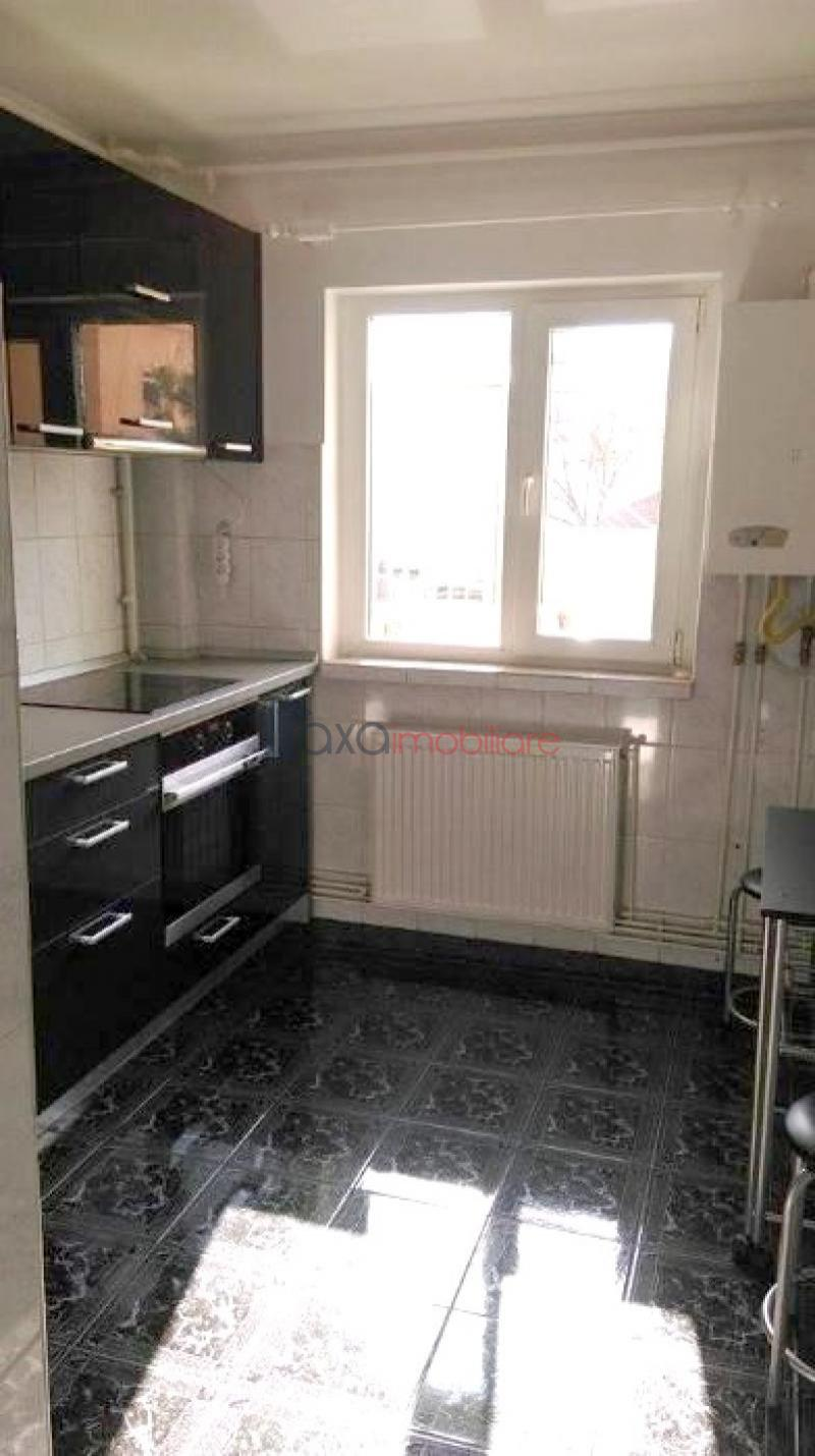 Apartment 2 rooms for  sell in Cluj-napoca, Marasti ID 3517