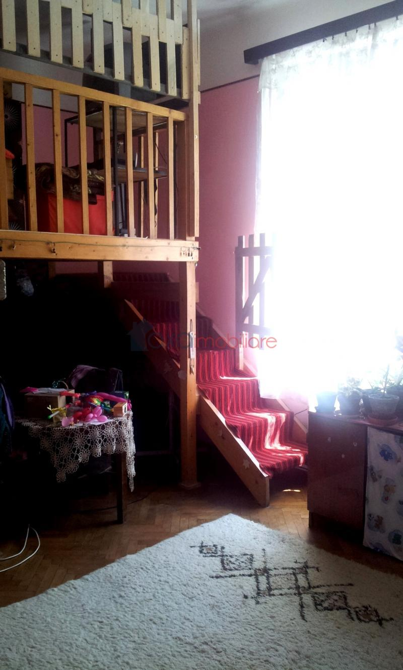Apartment 2 rooms for  sell in Cluj Napoca, Centru ID 3529