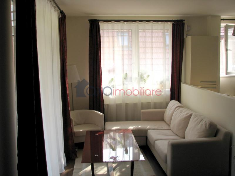 Apartment 2 rooms for  sell in Cluj-napoca, Manastur ID 3539