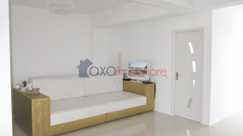 Apartment 3 rooms for  sell in Cluj Napoca, Calea Turzii ID 3225
