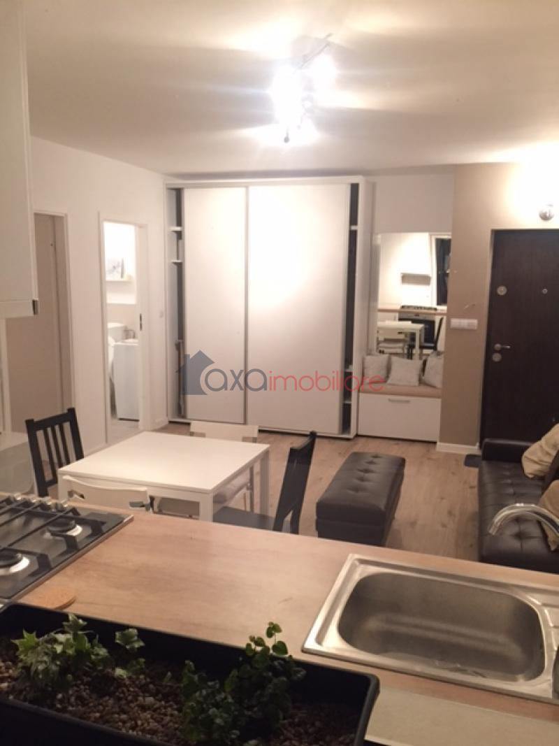 Apartment 2 rooms for  sell in Cluj-napoca, Intre Lacuri ID 3563