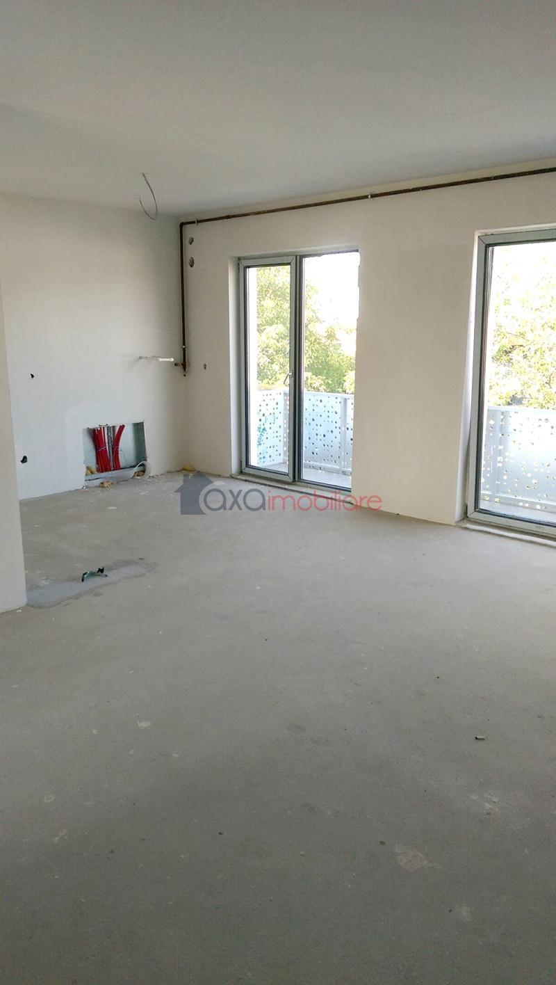 Apartment 3 rooms for  sell in Cluj-napoca, Grigorescu ID 3612