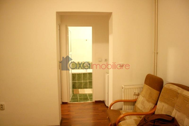 Apartment 2 rooms for  sell in Cluj-napoca, D. ROTUND ID 3657