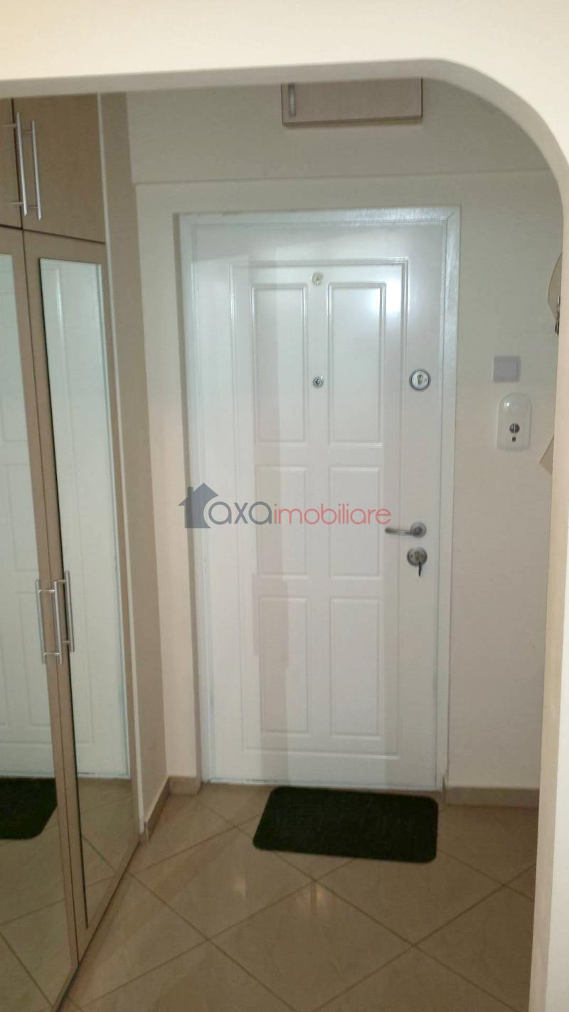 Apartment 2 rooms for  sell in Cluj-napoca, Gheorgheni ID 3674