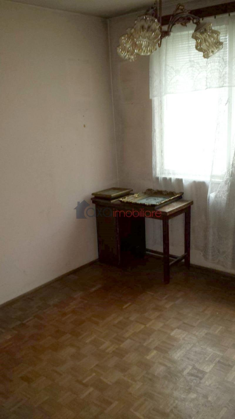 Apartment 2 rooms for  sell in Cluj-napoca, Gheorgheni ID 3675