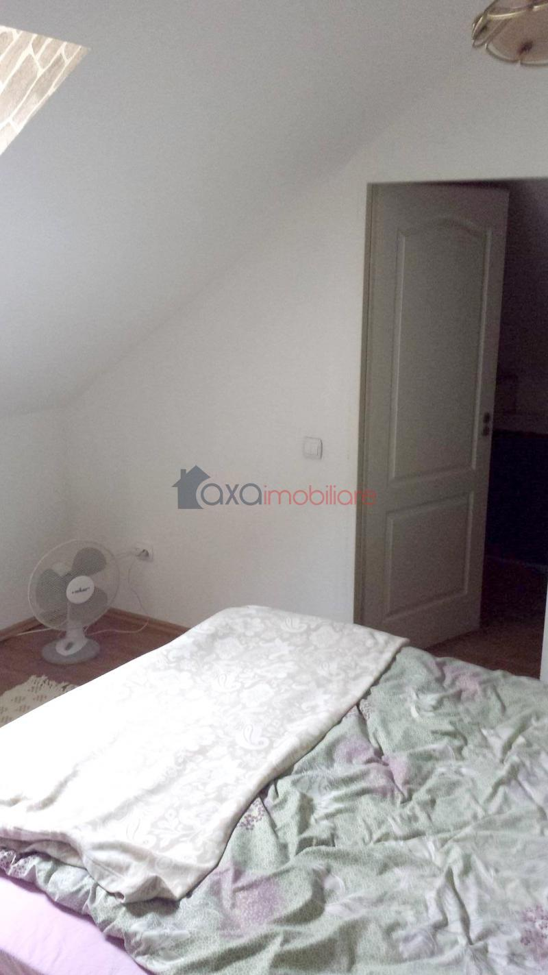 Apartment 3 rooms for  sell in Cluj Napoca, Gheorgheni ID 3676