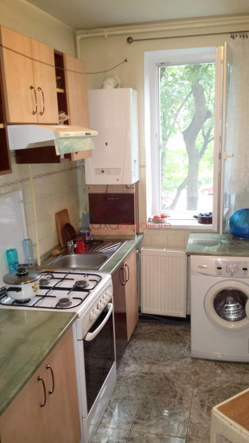 Apartment 3 rooms for  sell in Cluj-napoca, Gheorgheni ID 3685