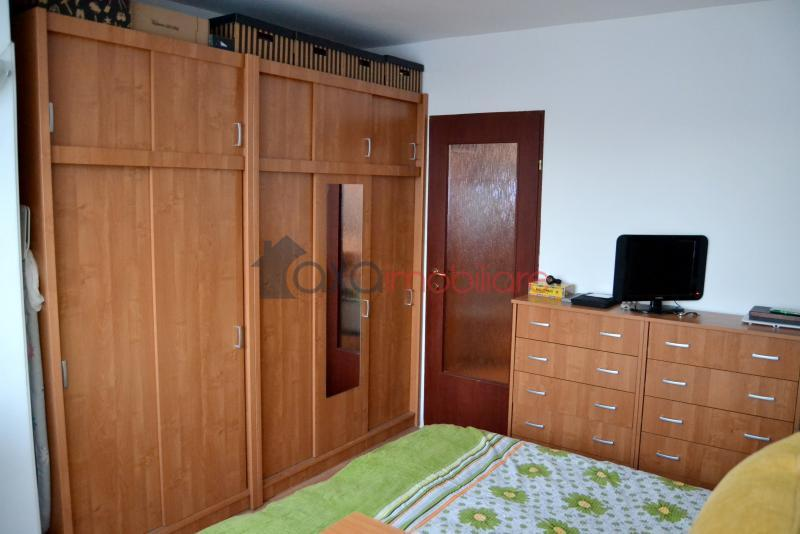 Apartment 2 rooms for  sell in Cluj-napoca, Grigorescu ID 3688