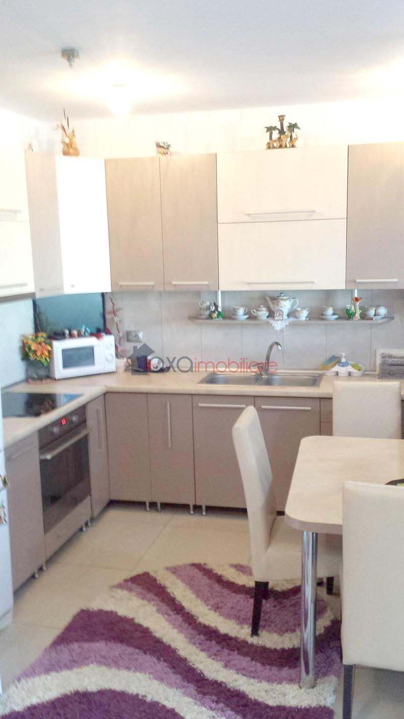 Apartment 2 rooms for  sell in Cluj-napoca, Marasti ID 3692