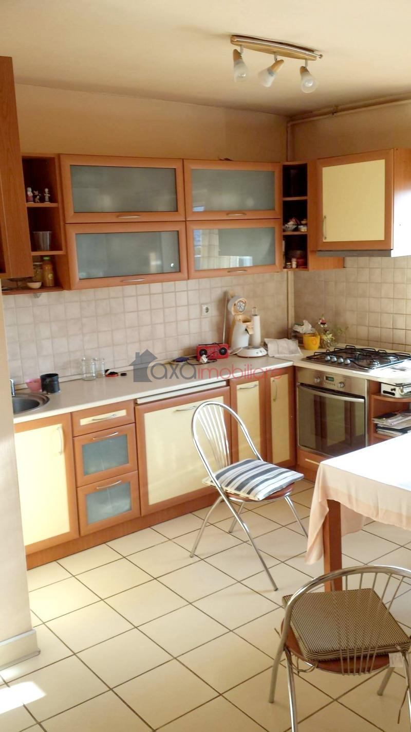 Apartment 2 rooms for  sell in Cluj-napoca, Marasti ID 3693