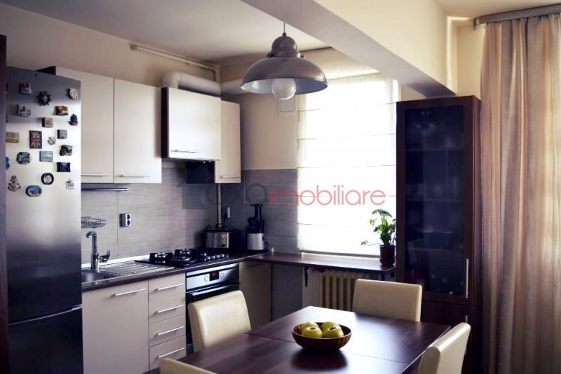 Apartment 2 rooms for  sell in Cluj-napoca, Gheorgheni ID 3710