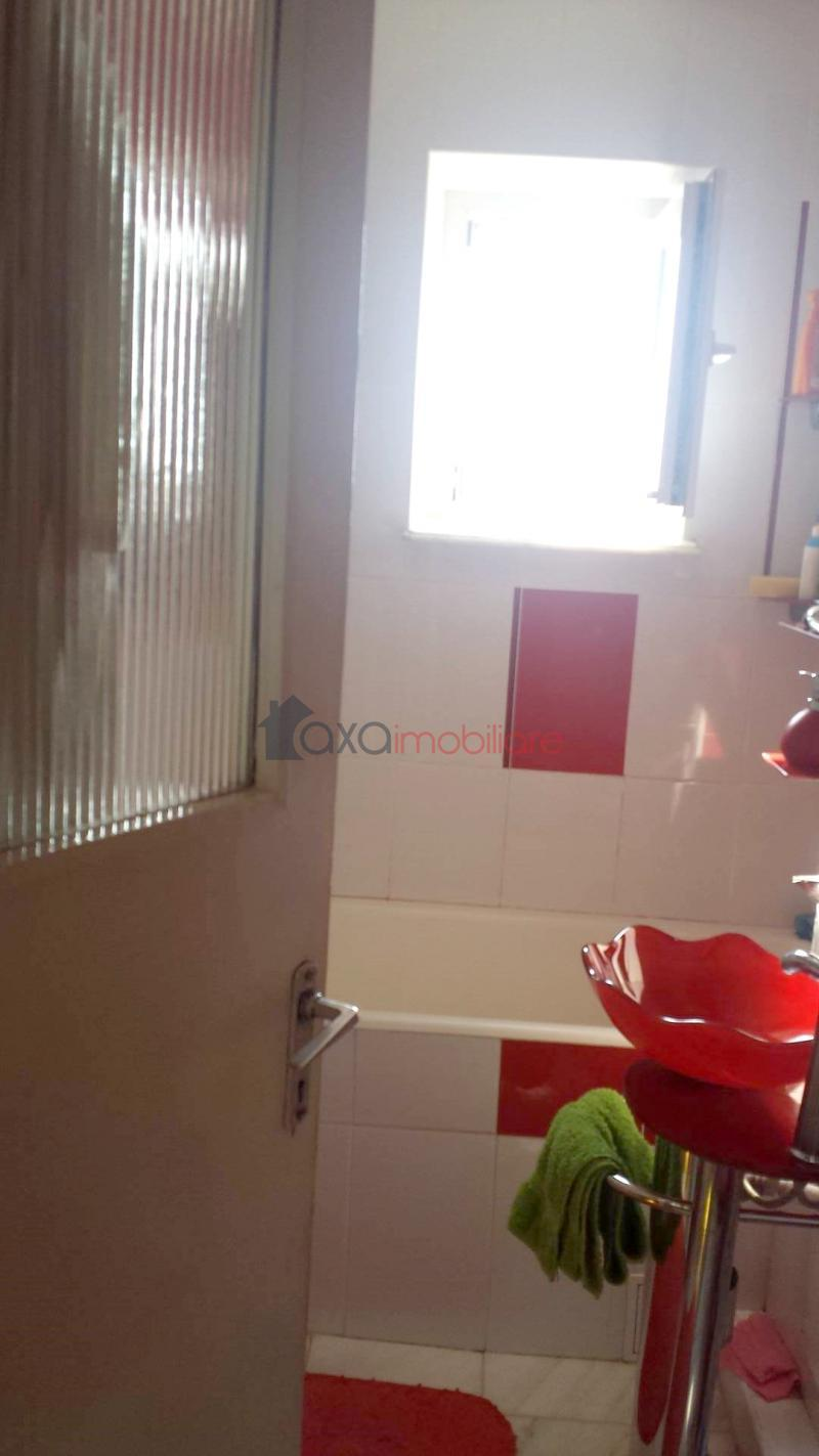 Apartment 2 rooms for  sell in Cluj-napoca, Manastur ID 3728