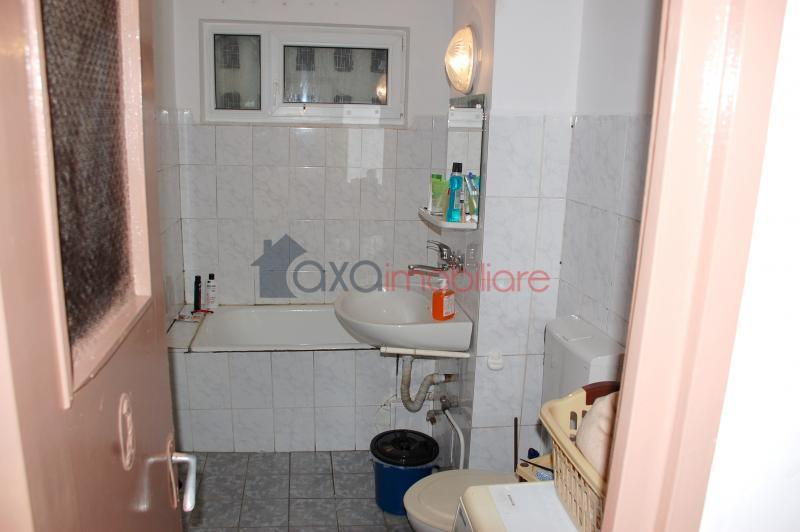 Apartment 3 rooms for  sell in Cluj-napoca, Manastur ID 3736