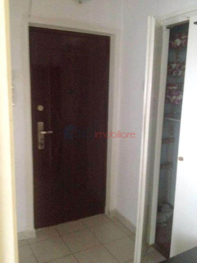 Apartment 2 rooms for  sell in Cluj-napoca, Gheorgheni ID 3754