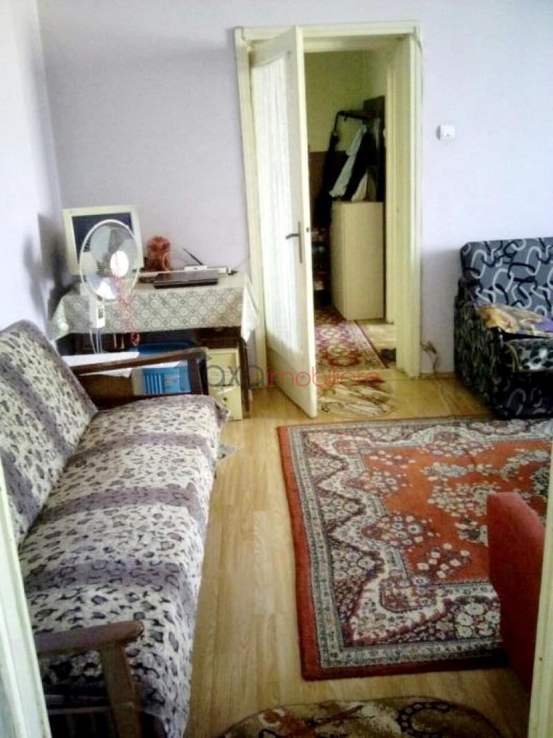 Apartment 2 rooms for  sell in Cluj-napoca, Centru ID 3794