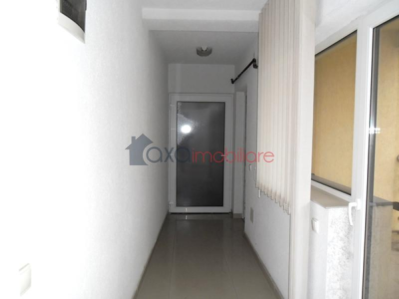 Commercial space for  rent in Cluj-napoca, Marasti ID 3809