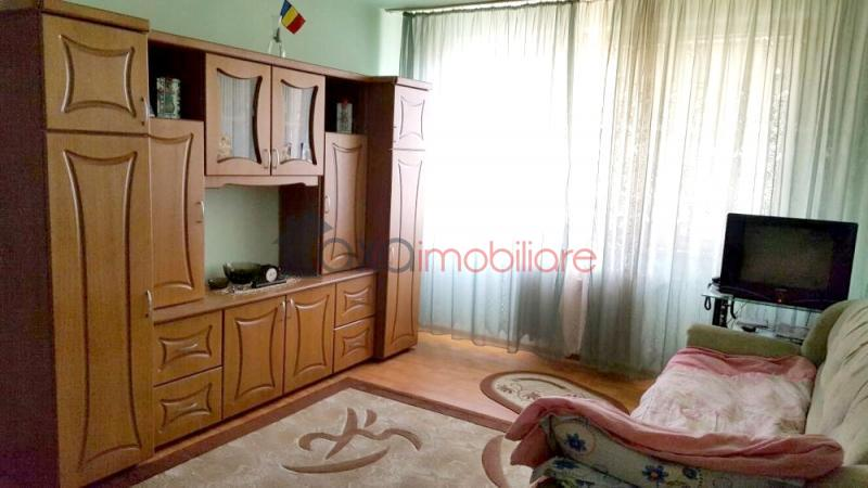 Apartment 2 rooms for  sell in Cluj-napoca, Gheorgheni ID 3816