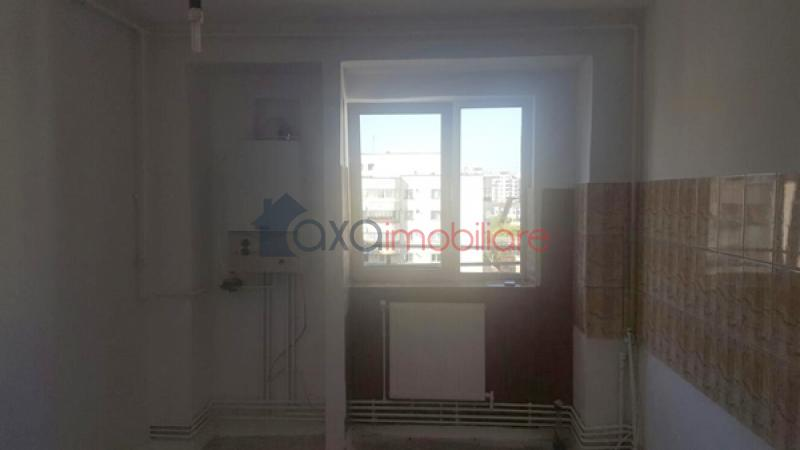 Apartment 2 rooms for  sell in Cluj Napoca, Marasti ID 3836