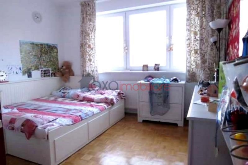 Apartment 2 rooms for  sell in Cluj-napoca, Grigorescu ID 3862