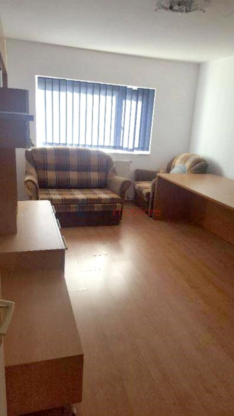 Apartment 2 rooms for  sell in Cluj Napoca, Plopilor ID 3879
