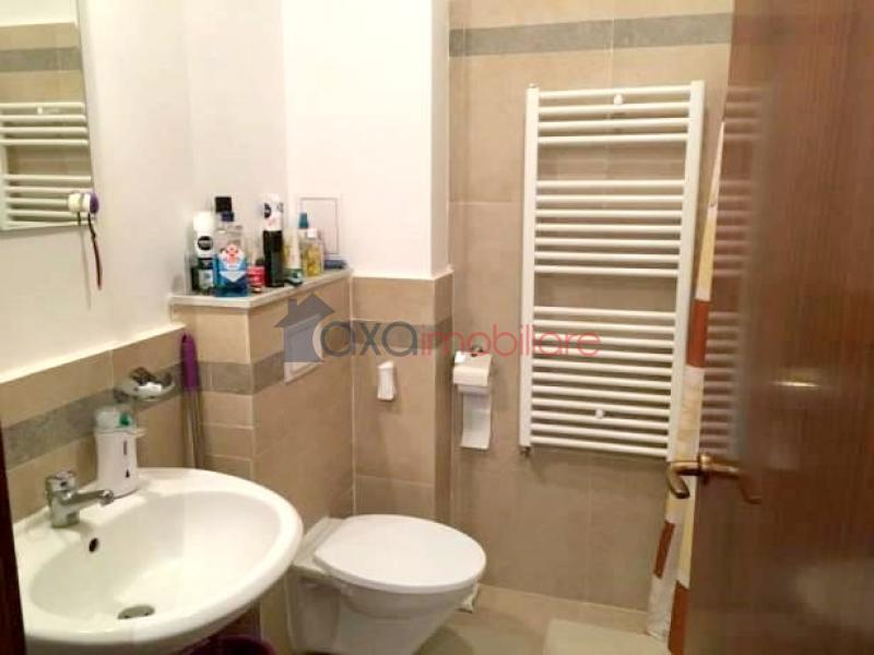 Apartment 2 rooms for  sell in Cluj-napoca, Manastur ID 3913