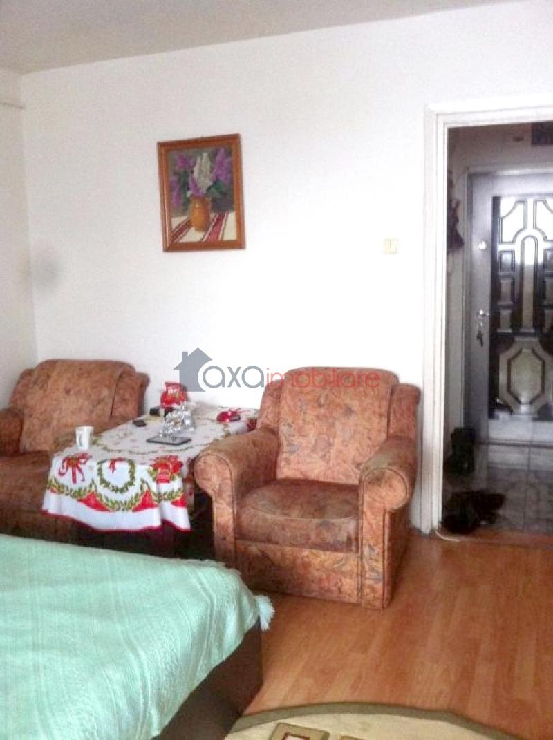 1 room for  sell in Cluj Napoca, Manastur ID 3924