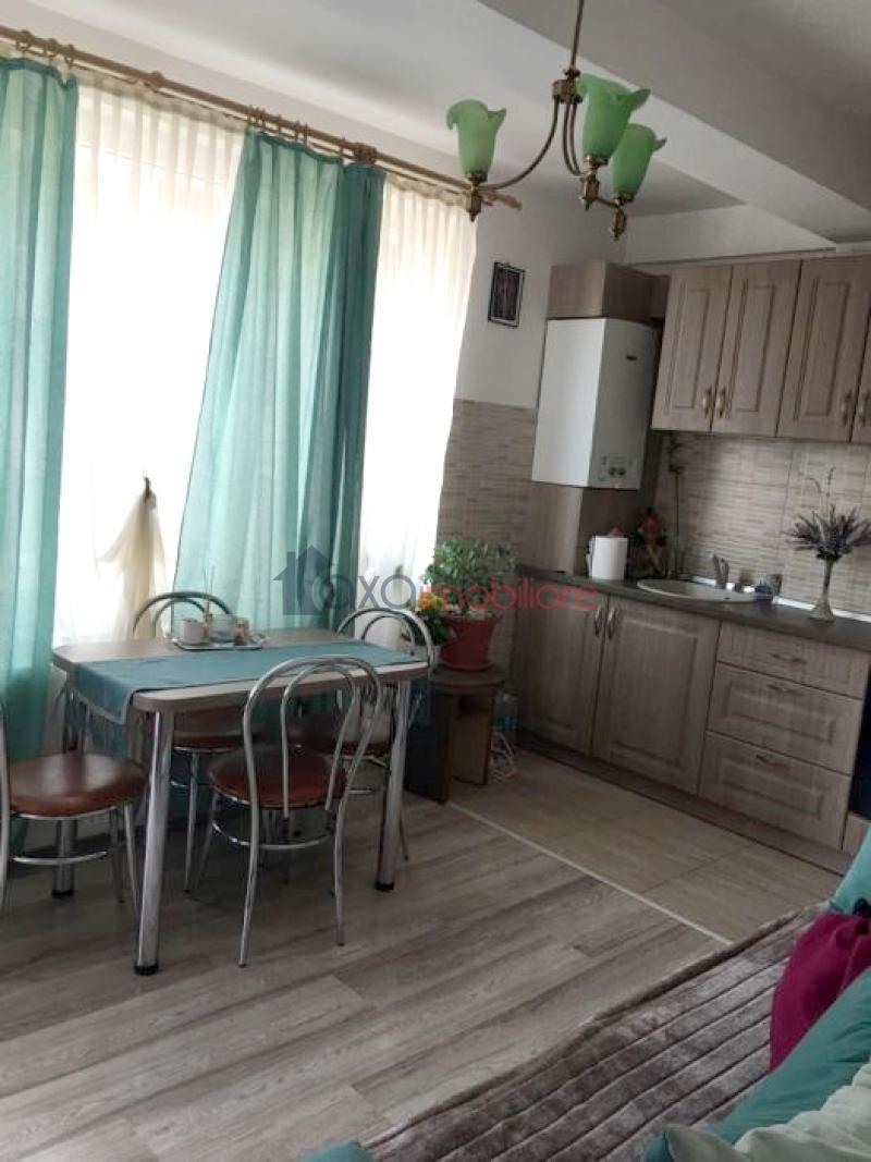 Apartment 2 rooms for  sell in Cluj-napoca, Borhanci ID 3928