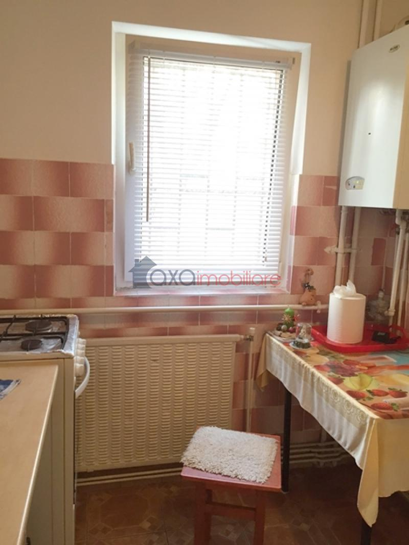 Apartment 2 rooms for  sell in Cluj Napoca, Marasti ID 3959