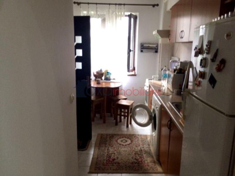 Apartment 2 rooms for  sell in Cluj-napoca, Zorilor ID 3992