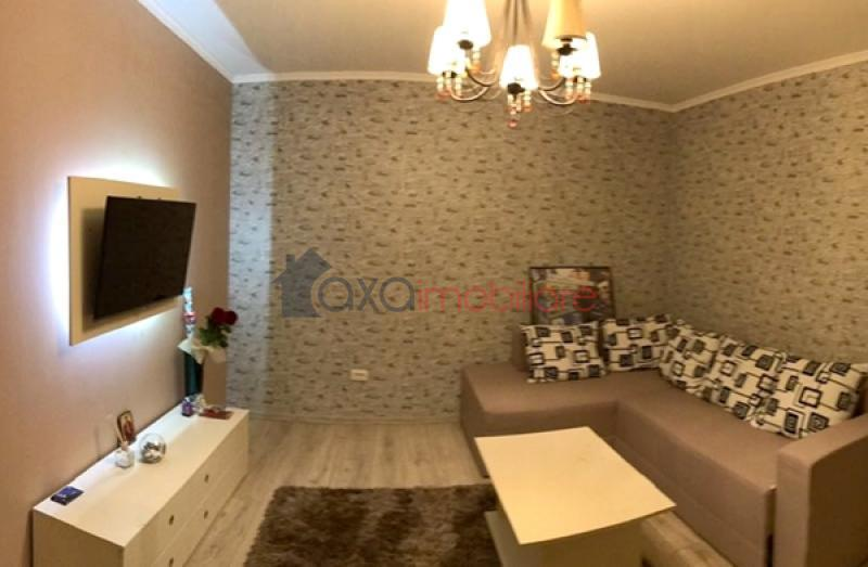 Apartment 2 rooms for  sell in Cluj-napoca, Semicentral ID 4033